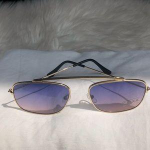 Accessories - Sunglasses.